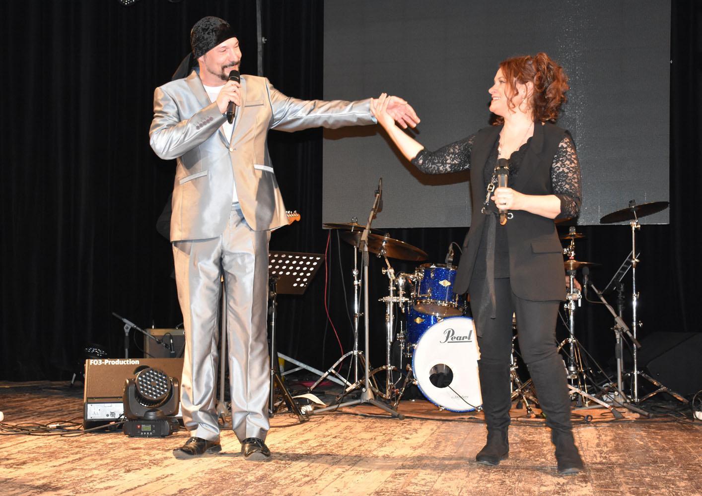 Cesta muzikálem - Klášterec nad Ohří